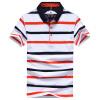 AFS JEEP мужская футболка с короткими рукавами поло-стиль