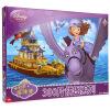 Disney Princess Sophia детские пазлы детские игрушки 300 шт. 11DF3002446 пазл origami disney disney princess рапунцель со стразами