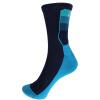 YONEX Yonex любителей бадминтона спортивные носки удобные, дышащие носки мужчины 145027BCR темно-синий