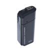 AA Внешняя батарея чрезвычайным USB зарядное устройство для Ipod для IPhone 4 4S для Ipad 2 3