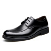 EGCHI Мужские модные деловые туфли 31527