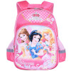 Disney Princess Pupdie Cute Cartoon Shoulder Bag 1 - 2-летняя сумка для школьных студентов DB96133C - Pink hot selling anime inuyasha sesshoumaru cosplay shoulders oxford bag backpack cartoon cute schoolbag satchel book bags