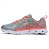 (XTEP) женская обувь спортивная обувь женская спортивная обувь спортивная и досуговая мода женская кроссовки 984318520178 серая зеленая 36 метров