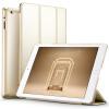 купить Миллиард цветов (ESR) Apple iPad2 / iPad4 / iPad3 защитная крышка / оболочка кожи три раза все включено серия шампанское золотой цвет Yue недорого