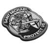 Современный Санкт-Михайловской защитить нас Тактические армии США Морали Patch