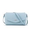 ANGRYBIRDS новая осенняя и зимняя женская кожаная сумка сумка дамская сумка сумка темно-синяя новинка женская винтажная сумка дамская сумка из pu кожи женская сумка мессенджер