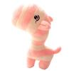 Симпатичные маленькие зебры плюшевые игрушки куклы мультфильм лес зебры куклы куклы Детский день подарков 35см джд джой joy обезьяны плюшевые игрушки куклы no