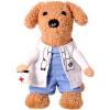 Клетка США Kojima властных врачей домашних кошек и собаки веселья одежды свернула установлено вертикально белый S