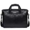 Дэн Джу (DANJUE) Мужской бизнес портфель ноутбук сумка диагональ сечение мешок человек случайный коричневый сумка D179-5