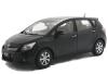 масштаб 1:18 Toyota E'Z 2011 Diecast модель автомобиля черный масштаб 1 18 toyota corolla 2014 diecast модель автомобиля синий