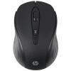 Hewlett-Packard (HP) S3000 беспроводной черная мышь hewlett packard hp 600 shadow эльфы мышь игры мышь игровая мышь проводная мышь