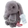 Yulianlu Ароматизированная меховая сумочка-игрушка в виде зайца (бурого цвета)