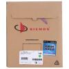 Simon (SIEMON) 9C6L4-E3 шесть четырех пар неэкранированной витой пары Gigabit с низким уровнем дыма галоида 305 м / коробка фиолетовый