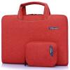Английский (Бринч) мешок компьютера 13 дюймов ультра-тонкий ноутбук Apple, Lenovo Asus Dell ноутбук сумка подарок мощность приема пакета BW-208 красный английский бринч 15 6 15 4 дюйма мешок компьютера дюйма ультра тонкий ноутбук apple lenovo asus dell ноутбук сумка bw 206 серый
