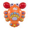 Южные детские игрушки детские игрушки головоломка движение ползать двуязычный звук раннее обучение обучающая машина мудрость большой омар 838-38 южные детские игрушки детские игрушки головоломки детские тапочки раннее образование машина модель телефон музыка история телефон 838 37