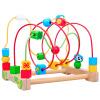 Мудрость коня Развивающие игрушки Детскме кубики Пазлы троянская мудрость 100 красочные алфавит блоки детские развивающие игрушки деревянные развивающие игрушки барабаны подарки