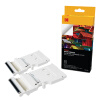 Kodak (Kodak) PD-450 портативный телефон фотопринтер компактный фотопринтер (дом) a v кабель kodak m863 купить