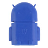 Робот Micro USB К USB 2.0 OTG адаптер конвертер для телефона Android Tablet k line адаптер usb украина