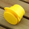 Office Home Скоба Free Stapleless степлер Бумага Binding Binder Paperclip