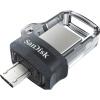 все цены на SanDisk SDDD3 Extreme высокоскоростной USB Flash Drive OTG USB3.0  (USB3.0 + Micro USB с двойным использованием) онлайн