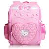Hello Kitty (HelloKitty) KT1008 портфель корейских детей женского пола розовый EVA портфель
