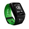TomTom Runner3 частота сердечных сокращений, оптические модели сердечного ритма Cardio GPS работает часы плавания триатлона приспособленность часы темно-зеленый код S