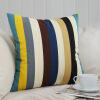 [Супермаркет] Джингдонг Рич проживания (FOOJO) диван-кровать подушка с основной офисный стул поясничной подушки ворсины подушки 45 * 45см вишневый порошок подушки на стул t