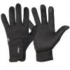 Sahoo сенсорные перчатки осенью и зимой на открытом воздухе скальные перчатки скольжения езда на велосипеде перчатки длинный палец теплый ветер No. XL сенсорные купить до 2000 грн