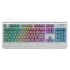Rapoo V56 Механическая игровая клавиатура с подсветкой rapoo v500rgb backlight game механическая клавиатура