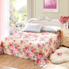 Ivy (AVIVI) листы цельный хлопок 40 саржа печать большая односпальная кровать двуспальная кровать 1,5 м / 1,8 м кровать 230 250 фэн пьяная мечта кровать