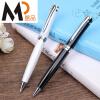 УНИТАтоваровгелевые ручкиручкойBP-51107 бизнес -ручка корейский канцелярские канцелярские акварель ручка гелевые ручки комплект 10шт цвет kandelia