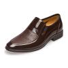 Cornwall 1156002-62 Британский кружевной бизнес костюмы обувь сплошной цвет указал мужчин обувь кофейный цвет 40 кружевной черный бейбидолл 40 42
