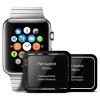 Защитные пленки Шэн Diwei (Sendio) Apple iWatch часы закаленное стекло фильм фильм фильм Apple, часы, подходящие для Apple Наблюдать 42мм