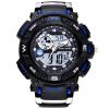 Disney наручные часы, спортивные водонепроницаемые часы мальчика, детей, учеников, светящийся ночью