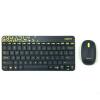 Беспроводная мышь Logitech Nano и клавиатура комплект клавиатура мышь logitech mk345 920008534