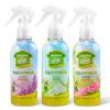 Очиститель для очищающих ванн Green Chi Forest 3 бутылки (лаванда + жасмин + роза) Дезодорант спрей освежитель воздуха (ограниченный) дезодорант hlavin дезодорант спрей для обуви