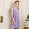 Cherishlife женская ночная сорочка летняя модальная одежда