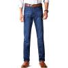 GEEDO джинсы деловые джинсы прямые джинсы 9002 темно-синий 38 джинсы