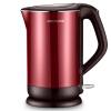 Joyoung электрический чайник 1,7 л электрический чайник импортный термостат бренда бесшовный лайнер K15-F625