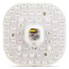 Супермаркет] [Jingdong FSL (FSL) светодиодные лампы светодиодные энергосберегающие лампы панели плиты интегрированный полноцветный преобразования пластины спальне лампы диммер пластины модифицированной лампы 21W светодиодные лампы