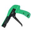 LAOA 2,2 ~ 4,8 мм пластиковые кабельные стяжки пистолет пистолет регулируемое натяжение жгута проводов галстука пистолет LA616106