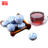 C-PE045 Promotion Top Quality Chinese yunnan puer tea pu er tuocha cooked puerh tea pu'er for lose weight Organic Green Food quality 2 8 pu er tea cooked