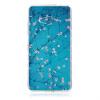Цветения сливы картины мягкий тонкий TPU резиновая крышка силиконовый гель чехол для Microsoft Lumia 550 аксессуар чехол microsoft lumia 650 cojess tpu 0 3mm grey