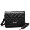 Г-жа Lingge сумка Ailiweilian сумка сумка Сумка черная сумка AL168127