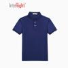 INTERIGHT хлопковая мужская коммерческая и повседневная рубашка ПОЛО коммерческая нежвижимость в икутске купить