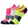 LIN носки женские носки и носки смешанные спортивные спортивные носки высокие после состояния износостойкие сетчатые дышащие фитнес-носки 3 пары спортивные носки maxland t199