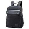 купить Wanlima Wanlima рюкзак мешок плеча людей вскользь мужской моды 14 дюймов многофункциональные черные мешки 1140212061371 недорого