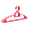 BaiKeXi Ветрозащитный крюк Взрослый пластиковый шкаф для одежды