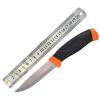 MORAKNIV Mora опекунов полевое оборудование для самообороны инструмента открытого инструмента выживания высокой твердости небольшого прямого ножа (оранжевый) mora ice винт барашек м6 для рукоятки ледобура mora ice