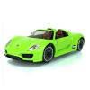 Caipo модели 1:32 сплава автомобиль Porsche 918 спортивный автомобиль имитационной модели детские игрушки ребенок мальчик автомобиль игрушки со звуком и легким 88323NAAA внешний жесткий диск lacie stet2000400 porsche design 2tb серебристый stet2000400